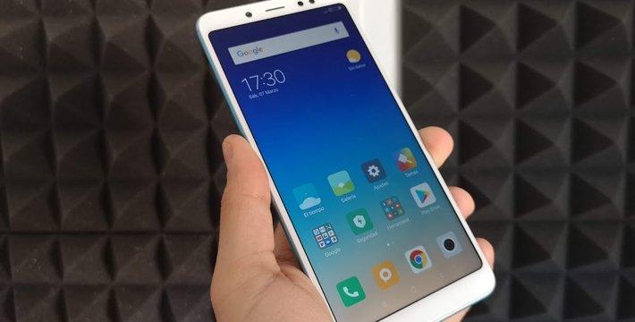 Review: Xiaomi Redmi Note 5, un gama media chino con mucho poder
