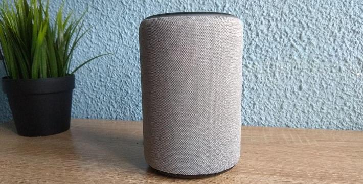 Review: Amazon Echo Plus, la domótica con Zigbee acompañada del mejor sonido