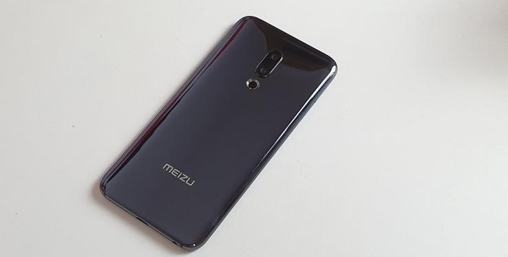 Review: Meizu 16th, un gama alta poco conocido pero interesante
