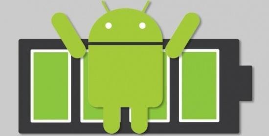 Cómo ahorrar batería en tu smartphone y tablet Android