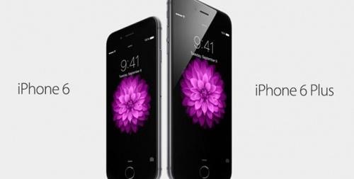 Ventajas y desventajas de los iPhone 6 e iPhone 6 Plus
