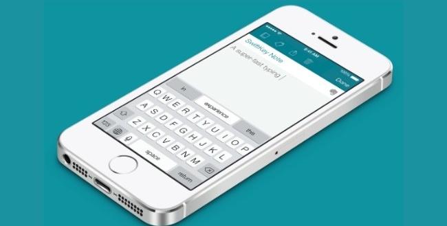 Los 10 mejores e interesantes teclados para iOS 8