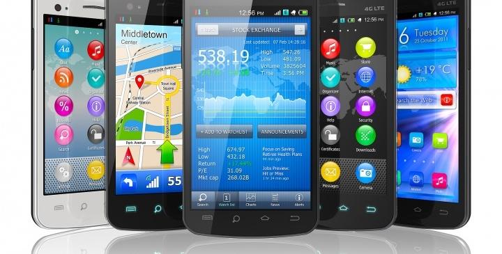 Los 5 mejores smartphones Android por menos de 200 euros