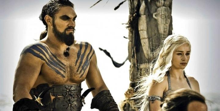 Las 10 series más descargadas en 2014
