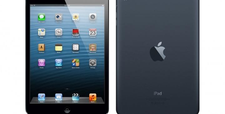 Review: iPad mini 2, la tablet compacta más interesante del mercado