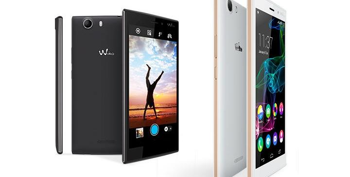 Review: Wiko RIDGE 4G, un smartphone de gama media con un diseño sobresaliente