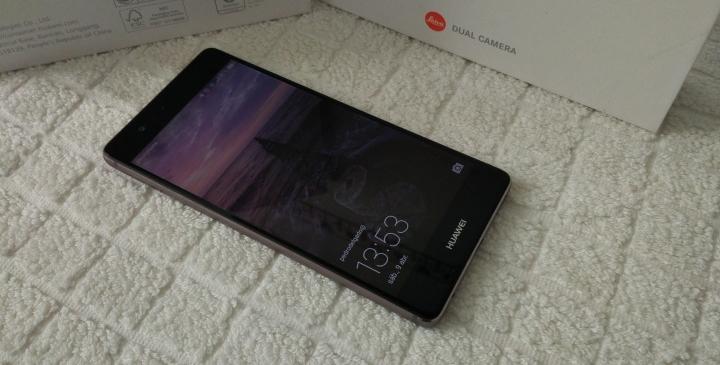Huawei P9, primeras impresiones