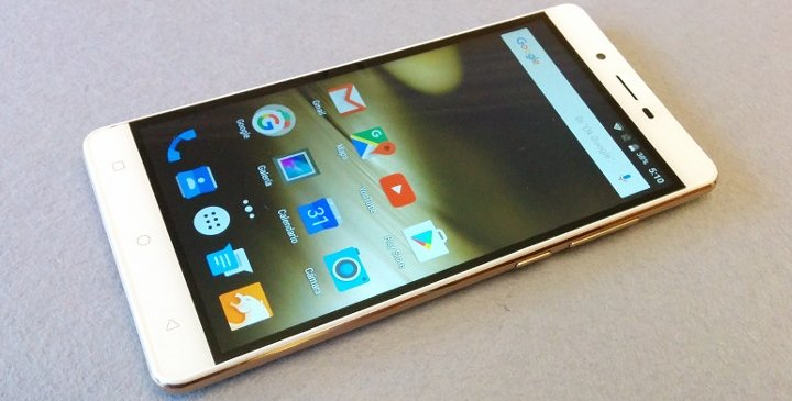 Review: MyWigo City 2, la gama media de smartphones se pone seria