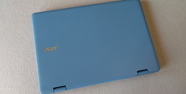 Review: Acer Aspire R 11, un portátil convertible completo y asequible
