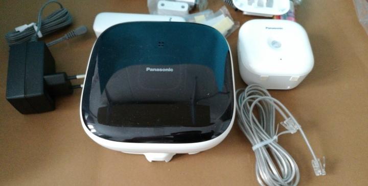 Review: Panasonic Smart Home, dota de seguridad y domótica tu hogar