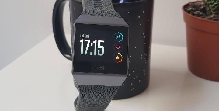 Review: Fitbit Ionic, el primer smartwatch completo de Fitbit