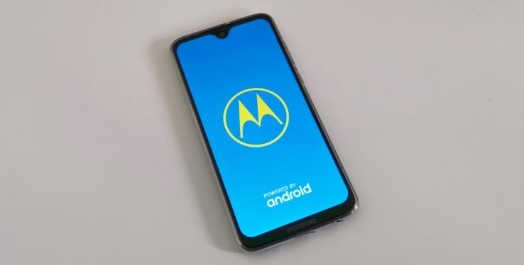 Review: Moto G7, Android puro a capa y espada
