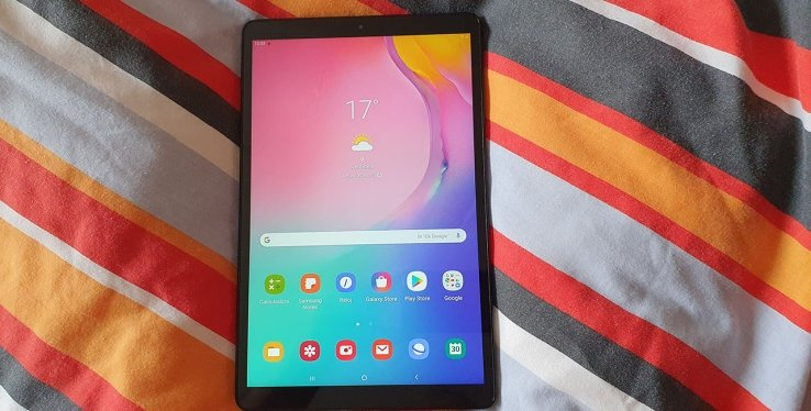 Review: Samsung Galaxy Tab A 2019, una tablet de gama media para todos