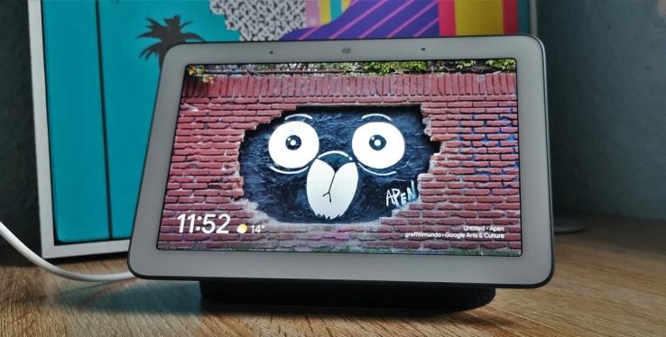 Review: Google Nest Hub, la mejor ventana de 7 pulgadas para Google Assistant