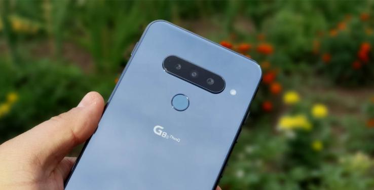 Review: LG G8s ThinQ, se controla sin manos pero, ¿es realmente útil?