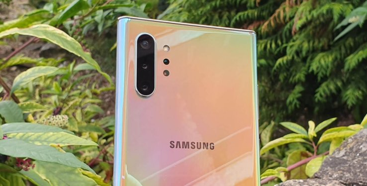 Review: Samsung Galaxy Note 10+, no revoluciona pero sí evoluciona