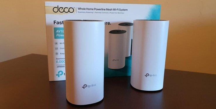 Review: TP-Link Deco P9, más velocidad y cobertura para el WiFi