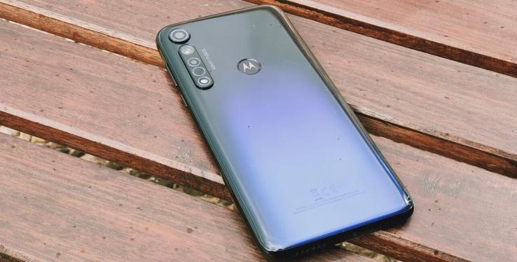 Review: Moto G8 Plus, un móvil gama media para los que quieren Android casi puro