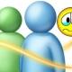 11 cosas que hacíamos en Messenger (antes de tener Facebook y WhatsApp)