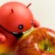 5 funcionalidades de Android 5.0 Lollipop de las que carece iOS 8