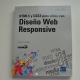 """""""HTML5 y CSS3 para sitios con Diseño Web Responsive"""""""