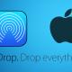 ¿Qué es AirDrop?