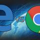 Microsoft Edge vs Google Chrome