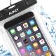 Las 5 mejores fundas para llevar tu smartphone a la playa