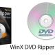 Descarga WinX DVD Ripper Platinum: copia y ripea DVDs gratis
