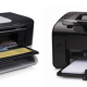 Todo sobre las impresoras de tinta y láser