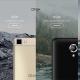 Onix, una nueva marca de móviles llega a España