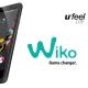Wiko Ufeel y Wiko Ufeel Lite, dos terminales con sensor de huellas por menos de 200 euros