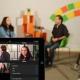 Graba vídeos utilizando hasta cuatro dispositivos con esta app
