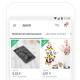 Descarga Joom, la app para comprar desde el móvil