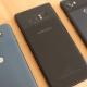 LG V30 vs Galaxy Note 8 vs Pixel 2 XL: ¿Cuáles son las diferencias?