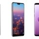 Comparativa: LG G7 ThinQ vs. Galaxy S9 Plus vs. Huawei P20 Pro