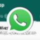 Cómo ver los Estados de WhatsApp sin marcar como vistos