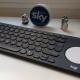 Review: Logitech K600, el teclado perfecto para tu smart TV