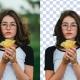 Cómo eliminar el fondo de una foto en 5 segundos