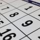 10 apps de calendarios para móvil