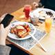 GourmetPay, la app para pagar la cuenta del restaurante desde el móvil