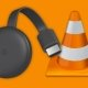 Cómo reproducir en Chromecast con VLC Media Player