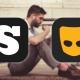 Scruff vs Grindr, ¿cuál es la mejor app para ligar orientada al público gay?