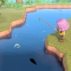 Cómo pescar al taimén en Animal Crossing: New Horizons