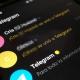 """Cómo eliminar las notificaciones """"Un contacto se unió a Telegram"""""""