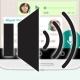 Solución: los audios de WhatsApp se oyen muy bajo