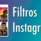 Cómo buscar filtros en Instagram
