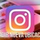 Cómo crear una ubicación nueva en Instagram