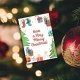 15 GIFs para felicitar la Navidad
