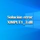 Falta el archivo XINPUT1_3.dll: cómo solucionarlo en Windows